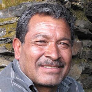 José Casafranca, Vice-Président de l'Institut Inkarri